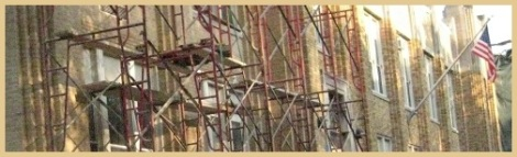 Brown_school scaffold_2012-07-30