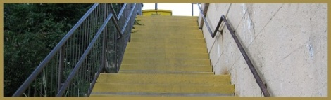 Yellow_Metra steps_2012-07-31