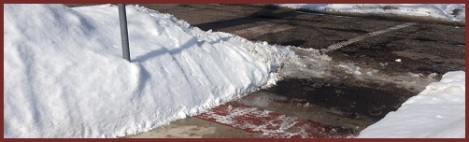 red_snow bank