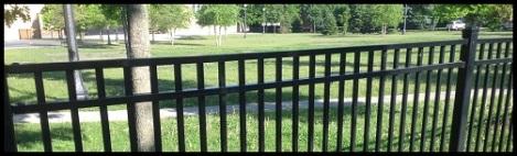 black_fence