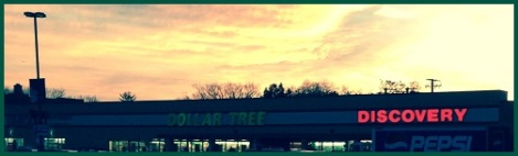 green_dollar tree