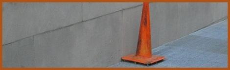 Orange_caution cone_2012-07-31