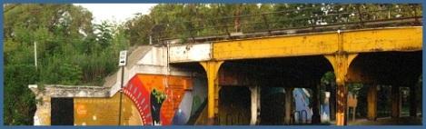 Blue_rail bridge