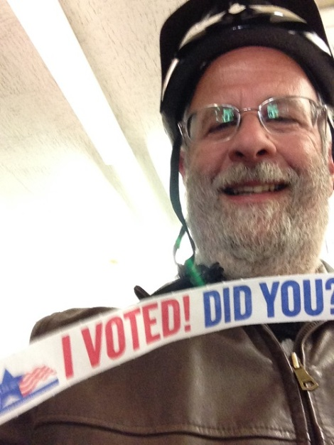 election-day-selfie
